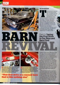 Barn Revival, Part III